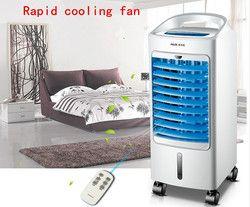 2017 la maison air conditionné ventilateur air de refroidissement mécanisme de petit a télécommande calendrier fonction