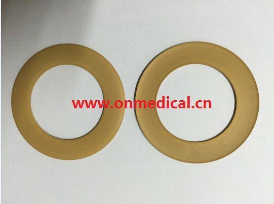 AIRTECH Ölfreie Vakuumpumpe HP-200V HP-200H Kolben Gummi Ring