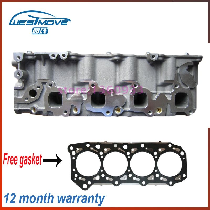ZD3 A 604 ZD30 cylinder head 908796 7701061586 7701058028 7701066983 7701068369 11039DC00B for Renault Master and Mascott 3.0L