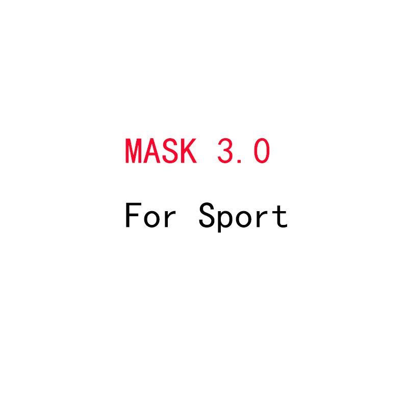 2018 Phantom Training MMA Workout Outdoor Sport Mask 3.0 Fitness Mask Running High Altitude Masks Home GYM Equipment