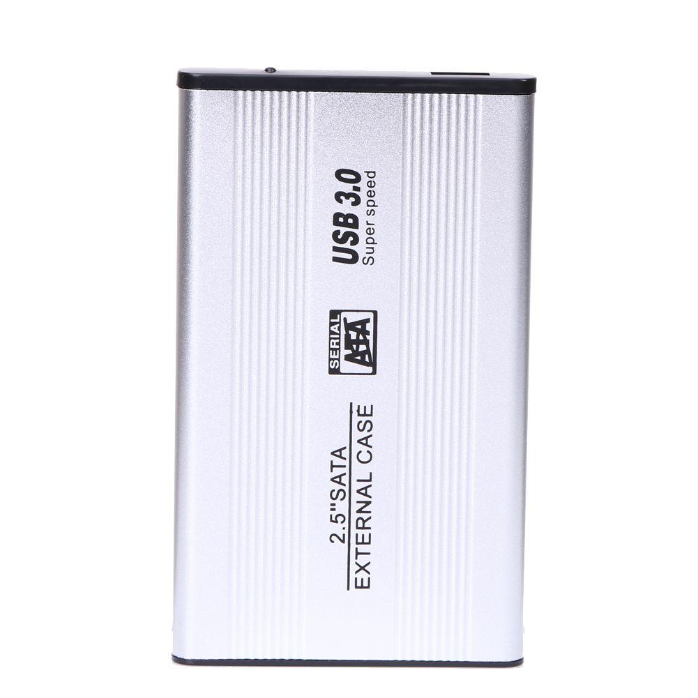2.5inch USB 3.0 SATA HDD Enclosure for 2.5