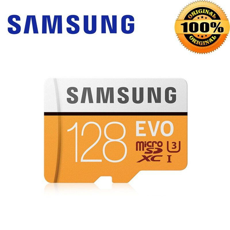 Samsung Micro sd 64 GB 16 GB 32 GB 256 GB SDXC U1 32 GB 16 GB SDHC SDXC Class10 carte mémoire Flash Carte