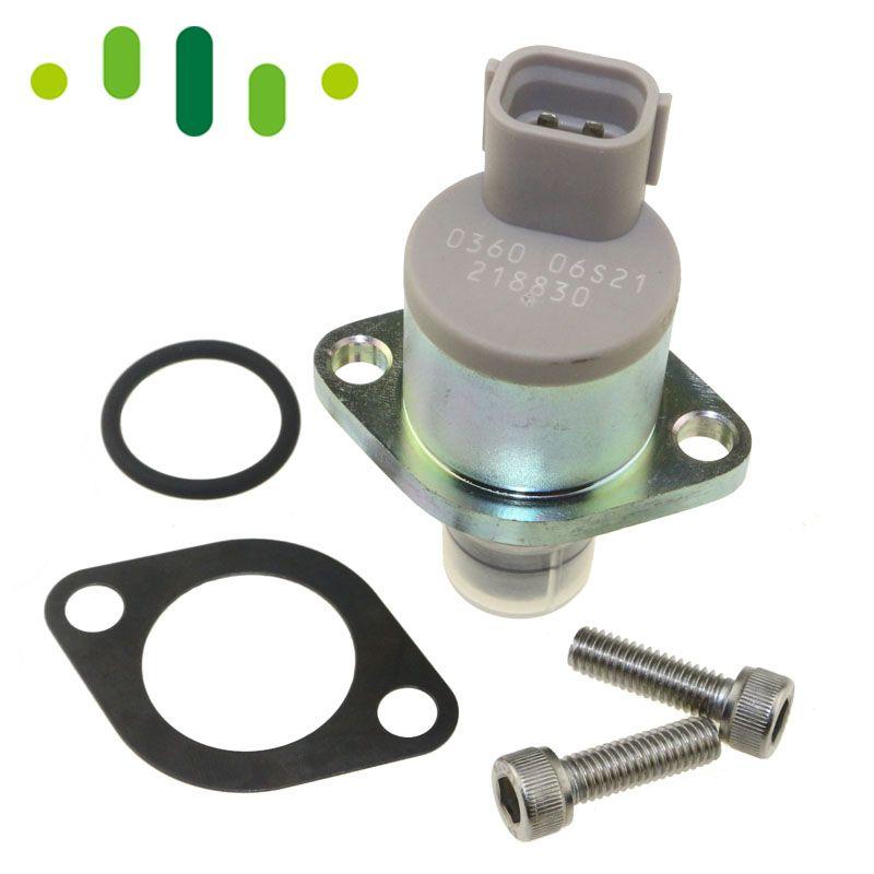 Kraftstoff Pumpe Druck Saug Control SCV Ventil Dosierung Einheit Für Ford Transit 2,2 2,4 3,2 TDCI 6C1Q-9358-AB 55582723 98114311