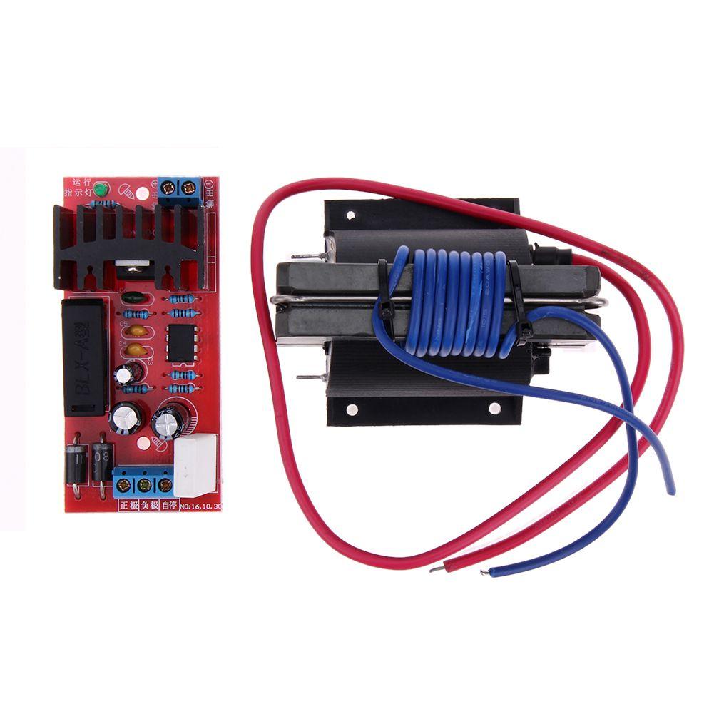 Hochspannung Paket Inverter Fahren Board Steuerung Moduls Statischen Elektrostatische Generator Inverter zubehör