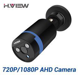 H. VIEW 2.0mp 1080 P Full HD камера наблюдения s сильная инфракрасная камера 720 P камера системы безопасности HD видео системы наблюдений камера s