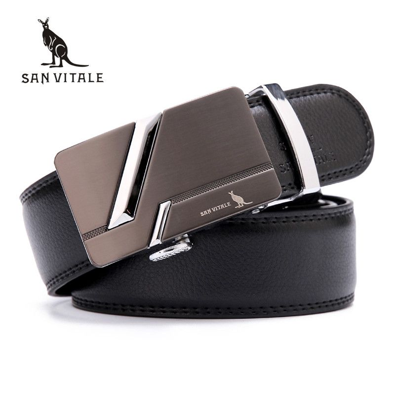 2016 new Brand men's fashion Luxury belts for men genuine leather Belts for man <font><b>designer</b></font> belt cowskin high quality free shipping