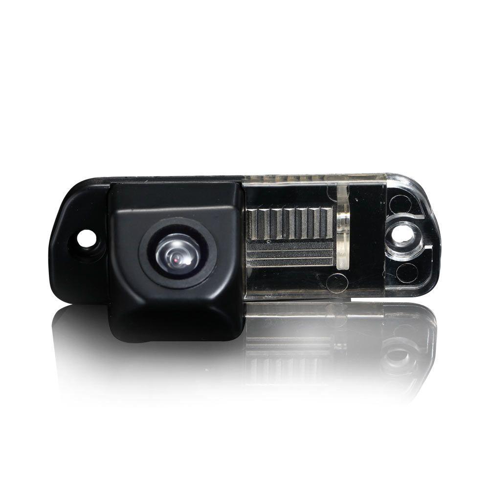 Pour Mercedes Benz GL ML320 350 300 250 450 63 W164 W251 R300 R350 R500 AMG S500 d'inversion de voiture de stationnement de vue arrière caméra étanche