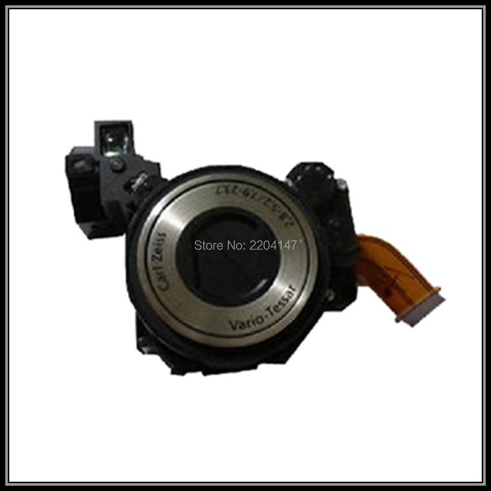 Original zoom lens unit without CCD for Sony DSC-W7 DSC-W5 DSC-W12 W7 W5 W12 Digital camera