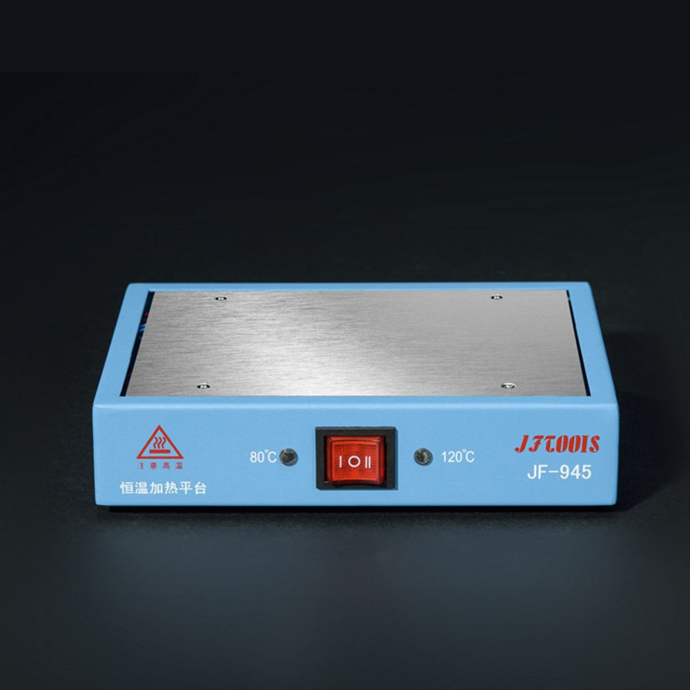 JF-945 Heating Platform Preheating Station Screen Repair Special Heating Units 220V Mobile maintenance tools