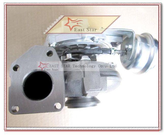 GT2056V 763360 763360-0001 763360-5001S 35242112G Turbo Turbocharger For Jeep Cherokee CRD 2004-07 Liberty 2004 R2816K5 VM 2.8L