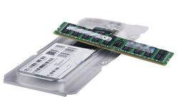 16 GB 4Rx4 PC3L-8500R DDR3 1066 MHz DL380 G7 Garansi 1 Tahun