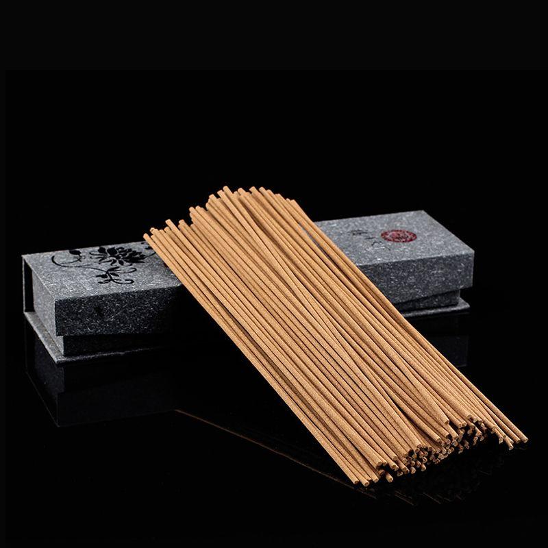 Tibétain Encens Bâtons + Titulaire Naturel Aromatiques Bâtons D'encens pour La Maison Salon Bureau Désodorisants Environ 130 Pcs/boîte