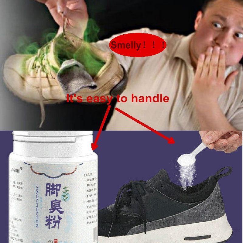 JLGR Desodorante For Men Women Summer Foot Peel Feet Mask Detox Foot Patch Powder Foot Cream Sweat Pads Skin Care Foot massage