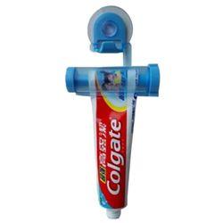 Rolling диспенсер для зубной пасты трубки присоски держатель зубные крем аксессуары для ванной комнаты Руководство шприц пистолет диспенсер