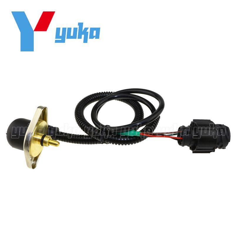 Turbo Boost Engine Oil Pressure Sensor Sender For VOLVO FH12 FM9 FM12 B12 B12R B9S B9TL B9R 20706889 20374280