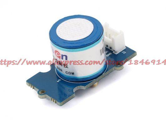 Free shipping Grove - Gas Sensor(O2) Oxygen sensor module Oxygen concentration detection module Grove-Gas Sensor(O2)
