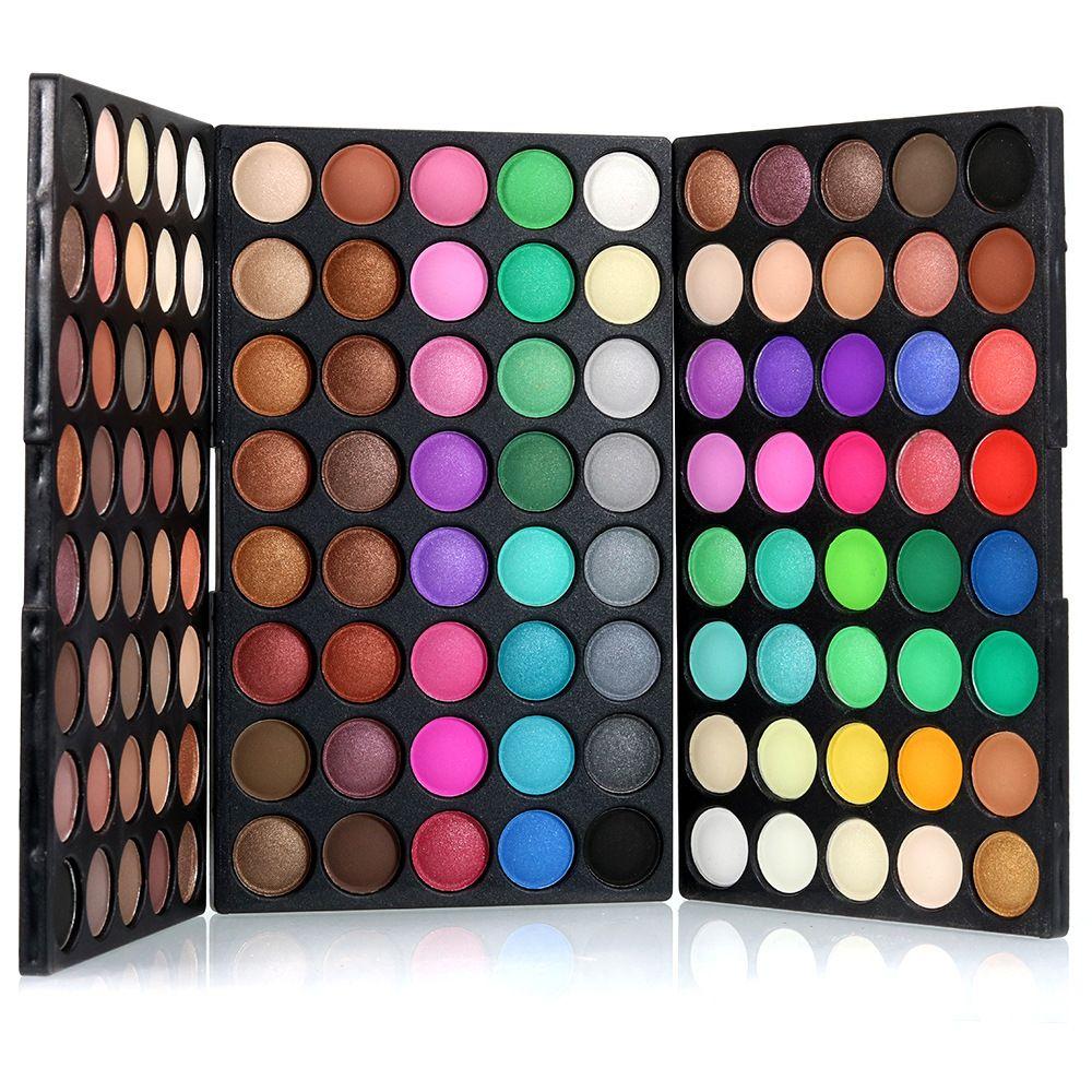 Pigmentation Eye Shadow Powder Glow Kit Abh Makeup EyeShadow Powder for Women Abh Cosmetic