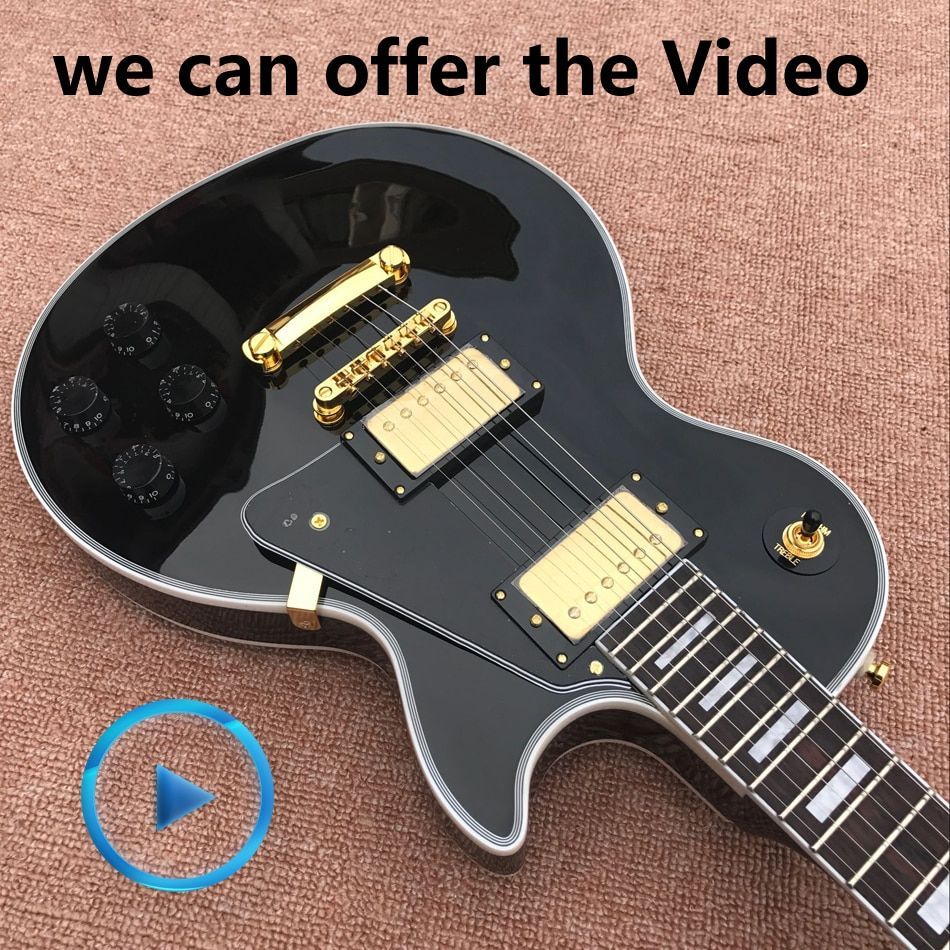 Ebony fingerboard guitar Pay for Difference, For guitar upgrades Electric guitar