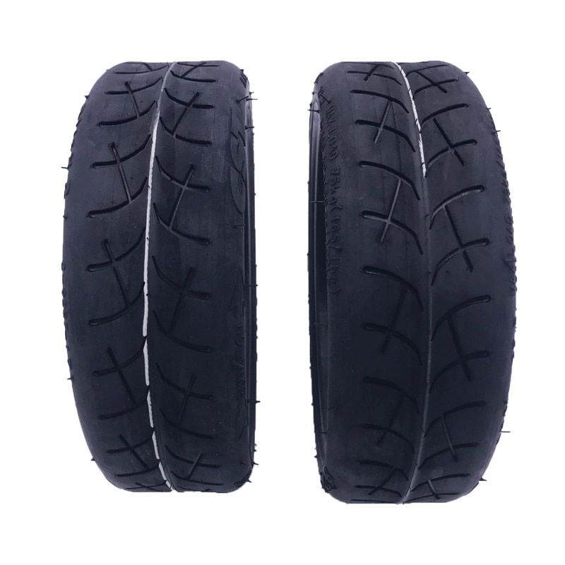 Upgraded Original Xiaomi Mijia M365 Scooter Tire Inflatable Tyre 8 1/2X2 Inner Tube Durable Amalibay Thicken Tire Scooter Parts