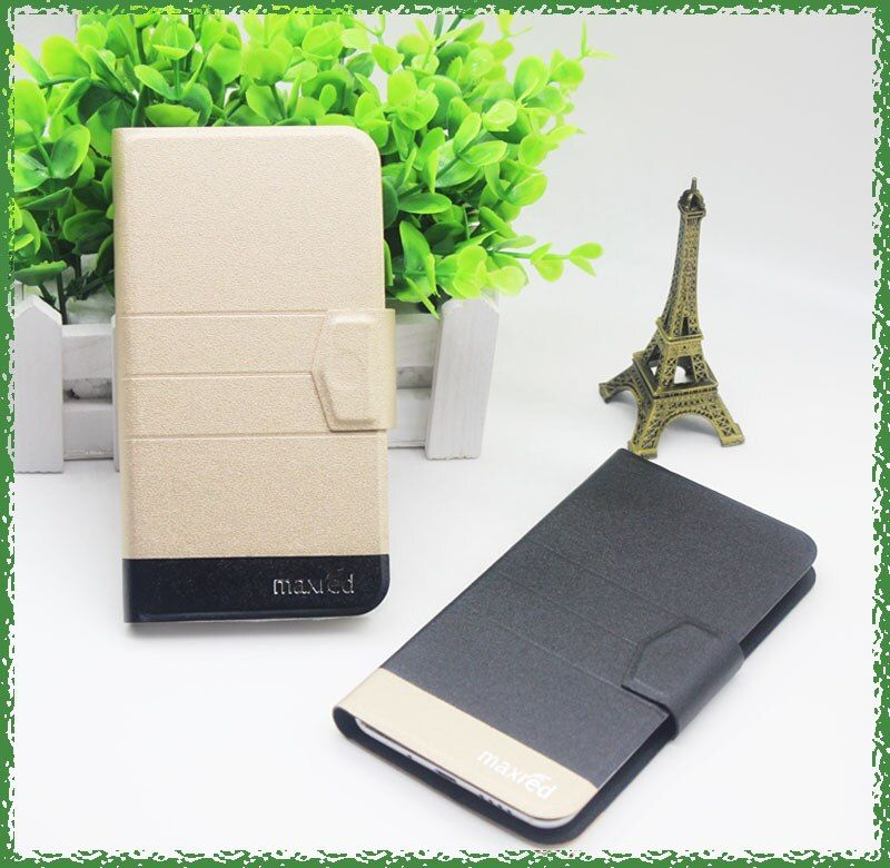 Hot Sale! Vernee Mix 2 Case New Arrival 5 Colors Fashion Luxury Ultra-thin Leather Protective Cover for Vernee Mix 2 Case