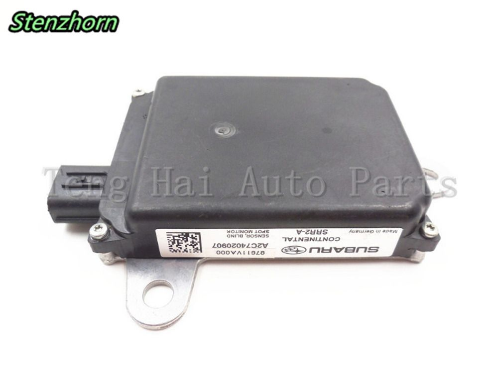 Stenzhorn For taillight blind radar module,87611VA000,A2C74020907,A2C7402090700,204-350006