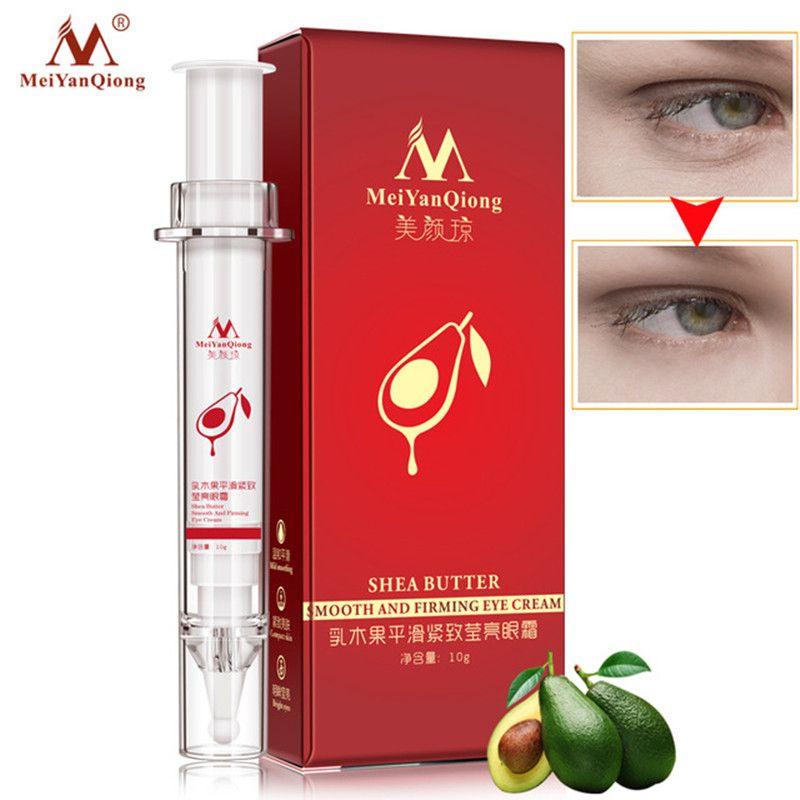 Anti-Schwellungen Schwarz Dark Kreis Entferner Anti-Aging Ageless Auge Creme Erweiterte Reparatur Auge Cremes Feuchtigkeits Kollagen Haut pflege