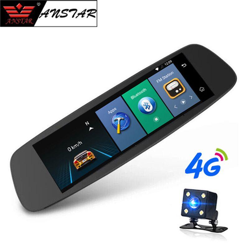 ANSTAR 4G Auto DVR 7,84