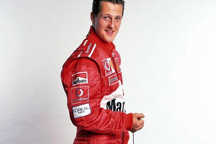2016 Nuevo producto Michael Schumacher impermeable culturismo poster 24x35 Pulgadas 90x60 cm