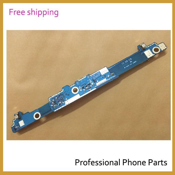 Remplacement D'origine USB Puissance De Charge Dock Connecteur Flex Câble Pour HTC Flyer P510e P512 Pièces De Rechange