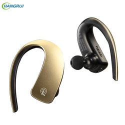 HANGRUI Q2 Wireless Bluetooth Headphones with Mic Super Bass Hands free Bluetooth Headset Earphones For iphone 7 6 xiaomi HUAWEI