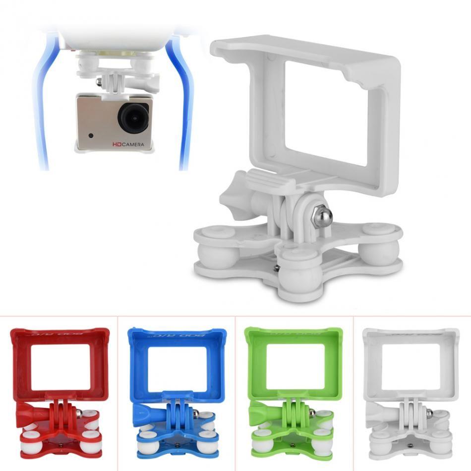 Fahrwerk Kamera Rahmen Halter Adapter Für SYMA X8HG/X8G/X8W Für Gopro/Quad Copter