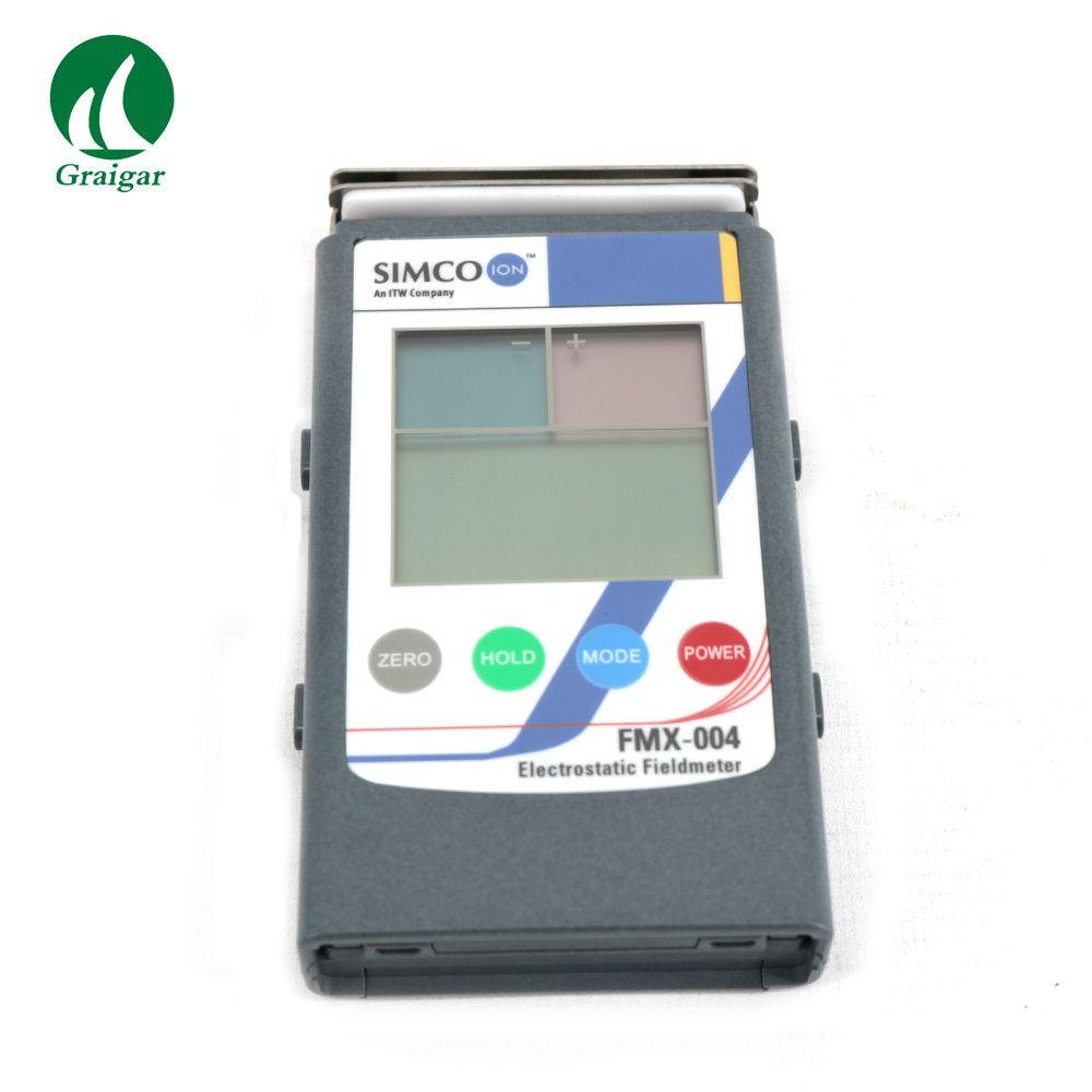 Original SIMCO FMX004 Elektro Feld Meter FMX-004 ESD Test Meter Elektro Tester