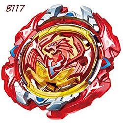 TOMY Beyblade Burst B-110 B-100 Starter Spriggan Requiem. 0.Zt