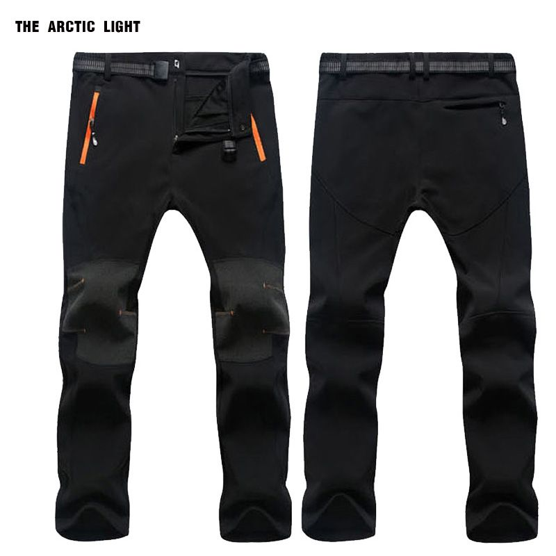 Ski Pants Winter Outdoor windproof Camping Hiking snowboard pants men snow pants trousers waterproof windproof warm Breathable
