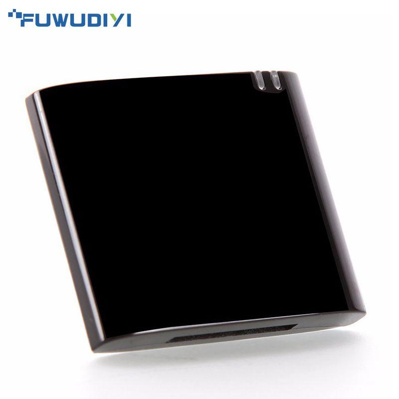FUWUDIYI Bluetooth 2.0 30pin Portable sans fil Bluetooth récepteur de musique Dock adaptateur stéréo pour Bose Sounddock haut-parleur Boombox