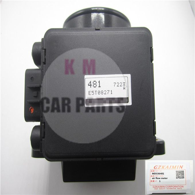 E5T08271 MAF Air Mass Meter Sensor for MITSUBISHI Galant LANCER Estate Outlander OEM MD336481 E5T08271 Air Flow Meter