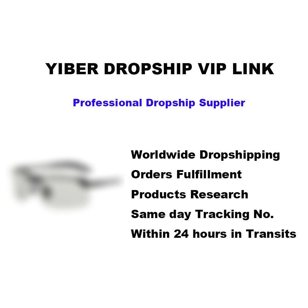 YIBER DROPSHIP VIP LINK For MO001 #BSG