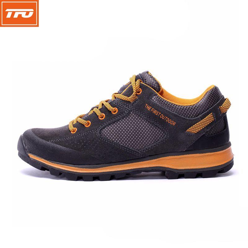 TFO Men Winter Sneakers Shoes Breathable Climbing Air Shoes Wearable Men Walking Shoe Outdoor Sport Shoes 842570