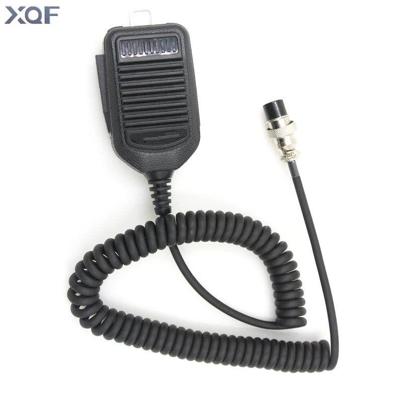 HM-36 Hand Speaker Mic for ICOM Radio IC-718 IC-78 IC-765 IC-761 IC-7200 IC-7600