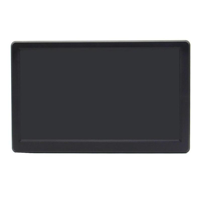 10 zoll FHD 1080 p Monitor 1920x1080 IPS Bildschirm Unterstützung HDMI/VGA Monitor für Raspberry Pi 3 /PS3/PS4/WiiU/Xbox360/One/Mac mini