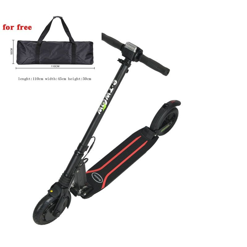 2018 NEW original E-TWOWS2 BOOSTER /etwow kick bike electric scooter mini folding 35km electronic scooter