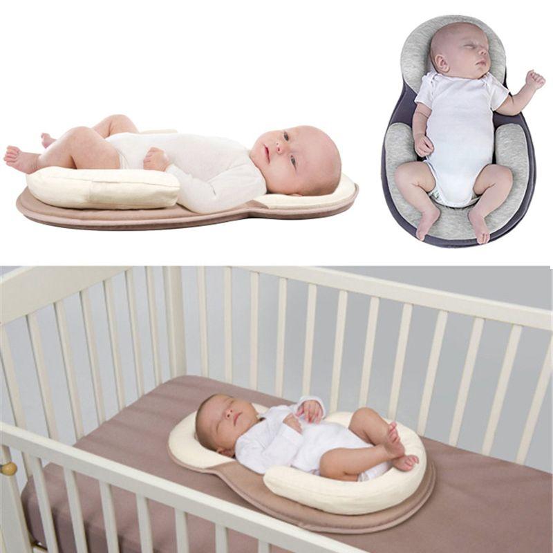 Portable Lit Bébé Nursery Voyage Pliant Bébé Lit Sac Infantile Toddler Berceau Multifonction Sac De Rangement Pour Les Soins de Bébé