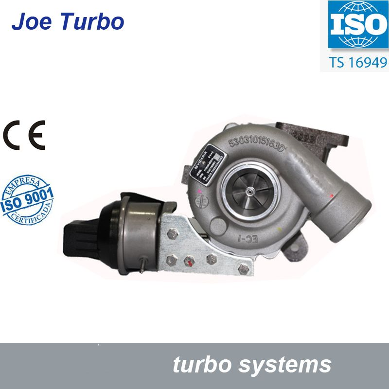 4D20 BV43 K03 53039700168 53039880168 1118100-ED01A 1118100ED01A turbo turbocharger for Great Wall Hover 2.0T H5 4D20 2.0L