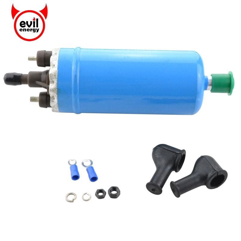evil energy High Quality Brand New Electric Fuel Pump 0580464038 For Renault /ALFA PEUGEOT/opel