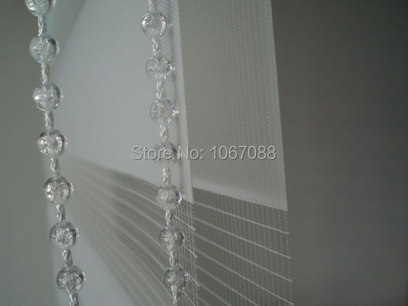 zebra blinds 100% polyester translucent roller in white window curtains for living room decor