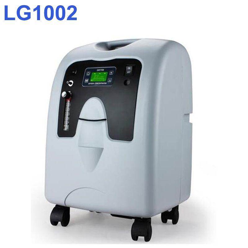 Heimgebrauch 10 liter Medizinische Grade Lovego Sauerstoff Konzentrator