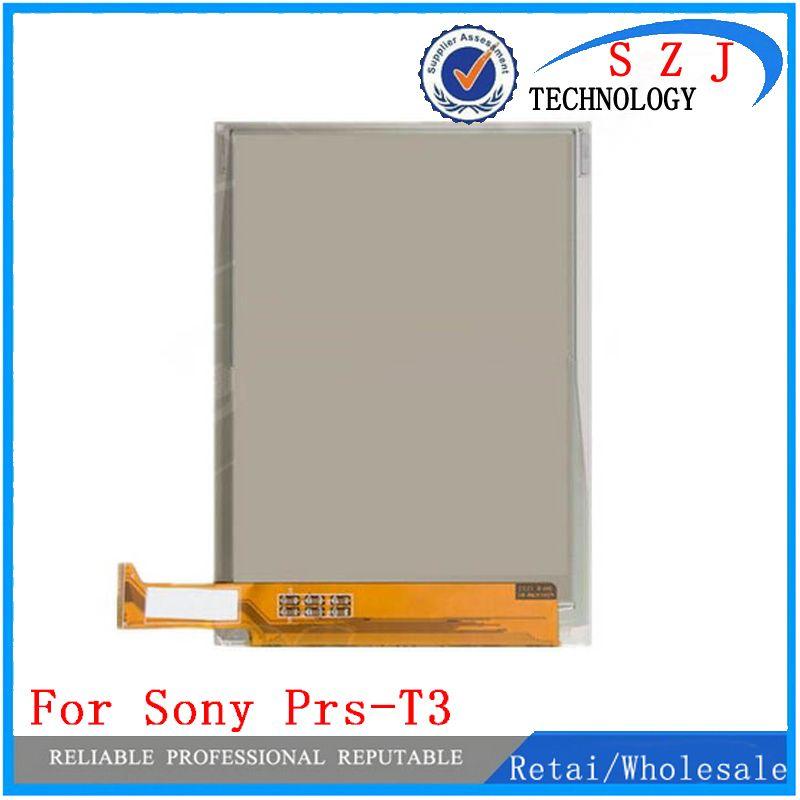 Neue 6 ''zoll E-Tinte HD tinte Für Sony Prs-T3 Prs T3 Prst3 LCD Display Planel Bildschirm ED060XC5 (LF) E-book Ebook Reader Ersatz