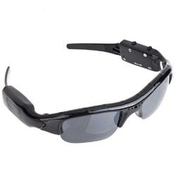 Sports Video Glasses Camera Sunglassess High Definition Sunglasses Outdoor Riding Mountaineering Photography Glasses