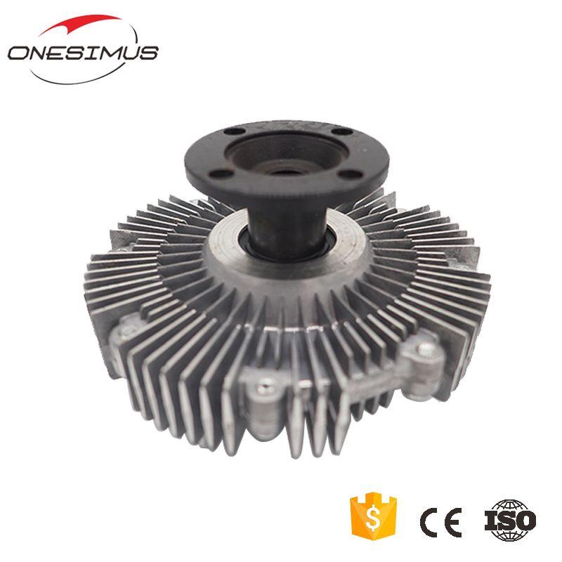 OEM 16210-17021 Clutch Radiator fan(Cooling System) for T-1HD-FTE LAND CRUISER 100 (FZJ1_, UZJ100) 4.2 TD (HDJ100_)