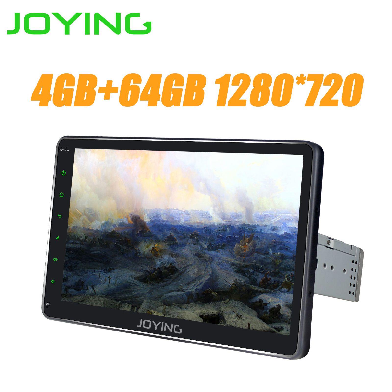 4G + 64G ROM 10,1